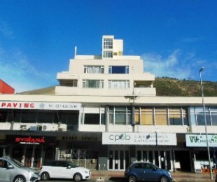 R 1,795,000 - 1 Bed Flat For Sale in Sea Point