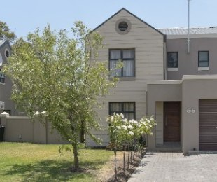 R 13,250 - 3 Bed House To Let in Klapmuts