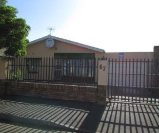 R 1,750,000 - 4 Bed House For Sale in Goodwood