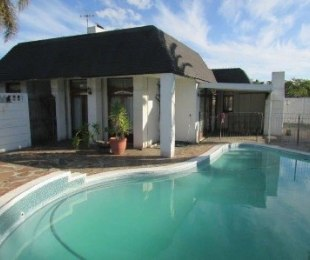R 2,295,000 - 5 Bed Property For Sale in Parow North