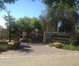 R 8,500 - 2 Bed Flat To Rent in Bryanston
