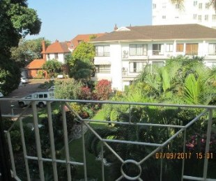 R 399,000 - 0.5 Bed Apartment For Sale in Musgrave