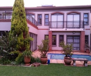 R 19,700 - 4 Bed House To Let in Fairland