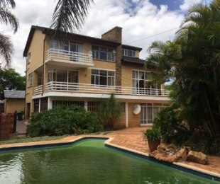 R 3,850,000 - 3 Bed House For Sale in Waterkloof Ridge