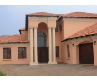 R 5,600,000 - 4 Bed Property For Sale in Silver Woods