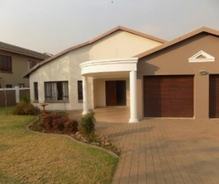 R 3,200,000 - 3 Bed House For Sale in Silver Woods