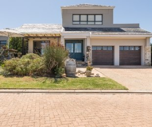 R 3,200,000 - 4 Bed Property For Sale in George