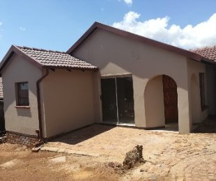 R 780,000 - 3 Bed House For Sale in Atteridgeville