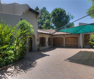 R 2,595,000 - 4 Bed Home For Sale in Darrenwood