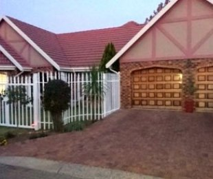 R 2,450,000 - 4 Bed House For Sale in Newmarket Park