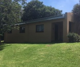 R 5,500 - 1 Bed Home To Rent in Linden