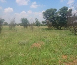 R 395,000 -  Land For Sale in Apple Orchards