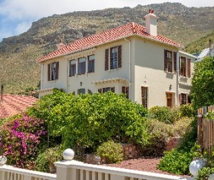 R 7,500,000 - 5 Bed House For Sale in Muizenberg