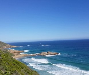 R 1,700,000 -  Plot For Sale in Brenton On Sea