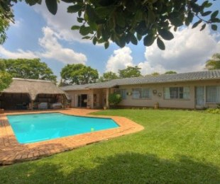 R 19,500 - 3 Bed House To Rent in Robin Hills