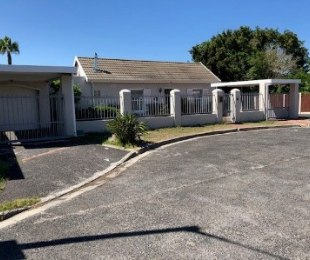 R 17,000 - 4 Bed House To Rent in Dieprivier