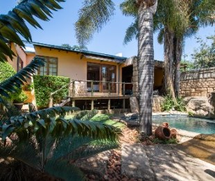R 2,350,000 - 4 Bed Home For Sale in Westdene