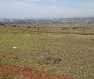 R 639,860 -  Land For Sale in Mossel Bay