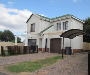 R 850,000 - 2 Bed Property For Sale in Montana Gardens
