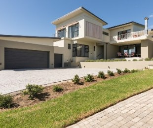 R 4,795,000 - 4 Bed House For Sale in Oubaai