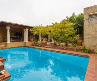 R 1,175,000 - 4 Bed Home For Sale in Westdene