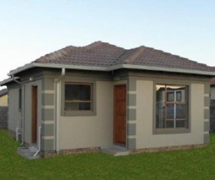 R 566,000 - 3 Bed House For Sale in Palm Springs