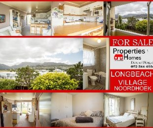 R 950,000 - 2 Bed Flat For Sale in Fish Hoek