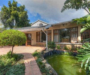 R 2,999,000 - 4 Bed Home For Sale in Robindale