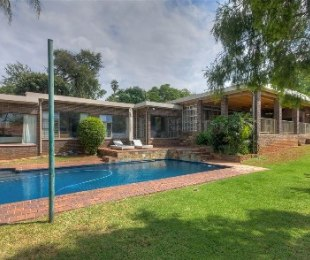 R 2,950,000 - 3 Bed House For Sale in Northcliff