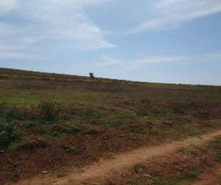 R 478,355 -  Plot For Sale in Hartenbos