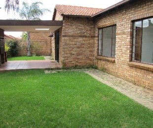 R 1,100,000 - 3 Bed Property For Sale in Equestria