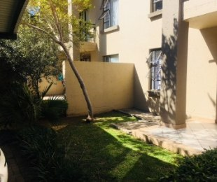 R 695,000 - 1 Bed Flat For Sale in Arcadia