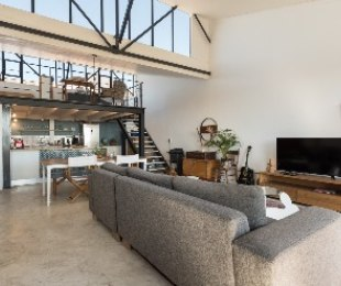 R 2,299,000 - 1 Bed Flat For Sale in Woodstock