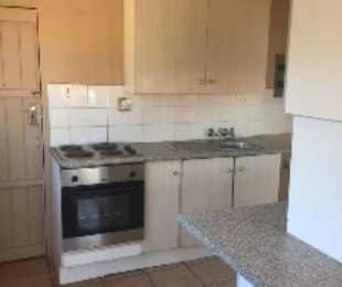 R 5,500 - 1 Bed Flat To Rent in Silverton