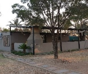 R 1,340,000 - 3 Bed Farm For Sale in Bultfontein