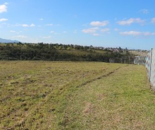 R 850,000 -  Plot For Sale in George Industrial