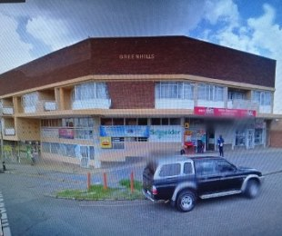 R 4,000 -  Commercial Property To Rent in Linmeyer