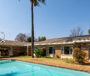 R 2,300,000 - 3 Bed House For Sale in Lynnwood Ridge
