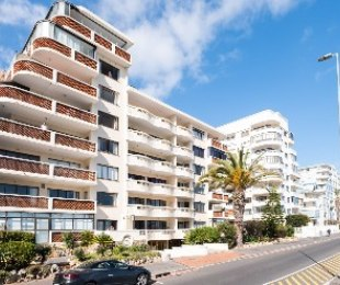 R 17,500 - 2 Bed Apartment To Rent in Sea Point
