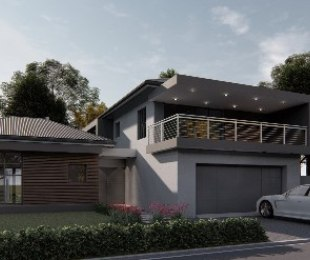 R 5,950,000 - 4 Bed Property For Sale in Durbanville Central
