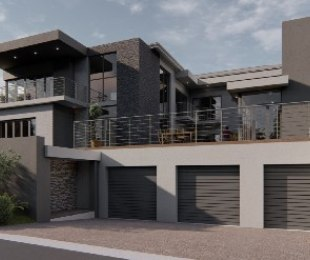R 9,950,000 - 4 Bed Home For Sale in Durbanville Central
