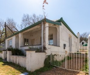 R 1,067,000 - 4 Bed Commercial Property For Sale in Heidelberg Central