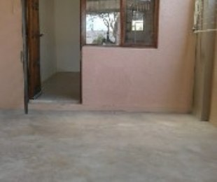 R 5,000 - 1 Bed Flat To Let in Kensington South