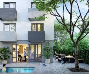 R 1,580,000 - 1 Bed Apartment For Sale in Universiteits-Oord