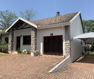 R 9,500 - 2 Bed Property To Let in White River