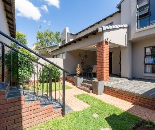 R 1,650,000 - 3 Bed House For Sale in Fourways