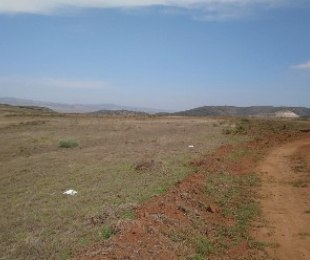R 569,000 -  Plot For Sale in Hartenbos