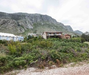 R 320,000 -  Land For Sale in Betty's Bay