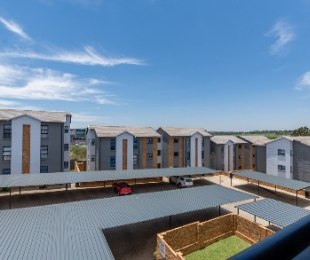R 8,500 - 3 Bed Flat To Rent in Homes Haven