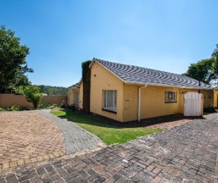 R 20,000 - 3 Bed House To Rent in Bordeaux